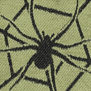 Spiders - Green Finish